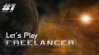 Let's Play... Freelancer
