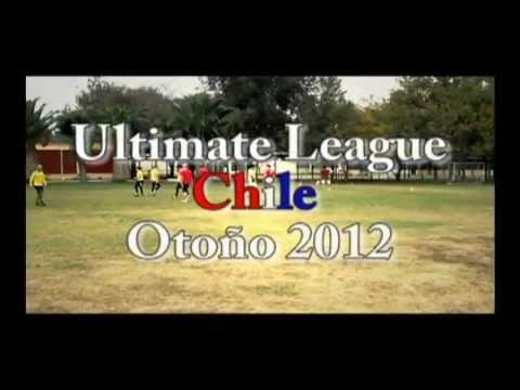 2012 Fechas Chile Otoño 2012 Fecha 1