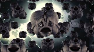 DEVIN TOWNSEND PROJECT - March Of The Poozers (Lyric Video)
