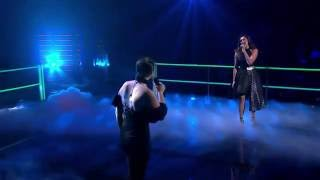 Maryann Wright vs Natasha Hoeberigs Memory | The Voice Australia 2016