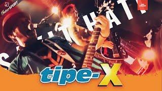 Tipe-X - Sakit Hati Live Concert Jakarta 2017