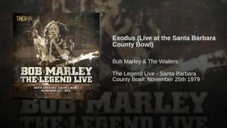 Exodus (Live at the Santa Barbara County Bowl)