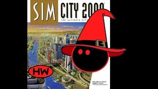Nobody Wants to Live in my City (SimCity 2000)