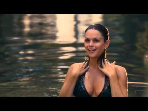 Rachel Bilson Hart Of Dixie S04E01 Best Scene