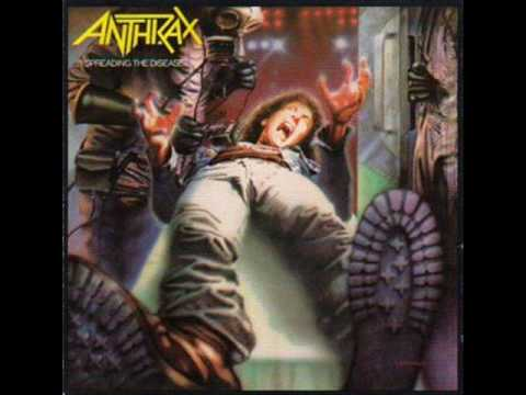 Anthrax - Medusa