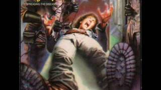 Watch Anthrax Medusa video