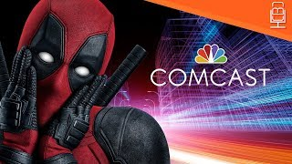 BREAKING NEWS Comcast buying FOX with Major Cash Bid is a go!