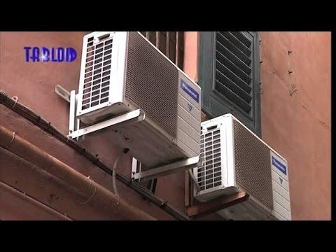Condizionatori, manutenzione come per le caldaie
