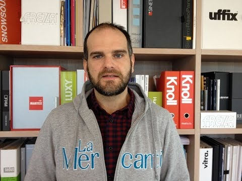 Antonio de LaMercanti – Mobili Ufficio