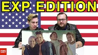 "EXP Edition ""Feel Like This"" • Fomo Daily Reacts"