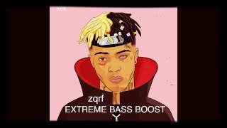 download lagu Xxxtentacion - #imsippinteainyohood Extremely Bass Boosted gratis