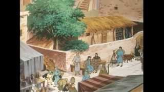 Bible Stories - New Testament_ Jesus and the Temple