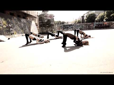 AL.Dance| Dance school in Kharkov |