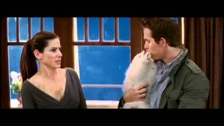 The Proposal - Blooper Gag Reel