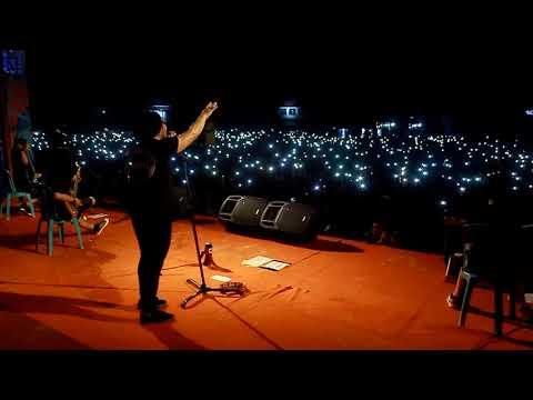 Jamrud - Pelangi Dimatamu LIVE (ROAD TO SoundrenAline 2018 BERAU)