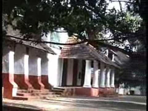 Cms College Kottayam, The Most Beautiful College Campus In India video