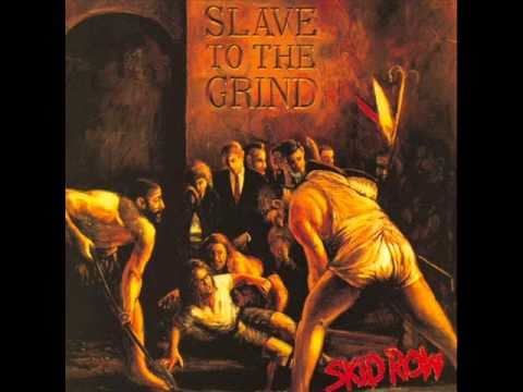 Skid Row - In A Darkned Room
