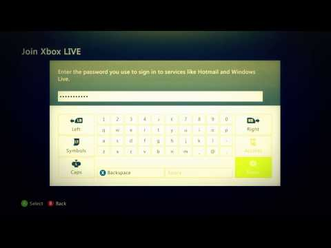 How to get FREE Xbox Live Gold Memberships Glitch Tutorial - JULY 2013