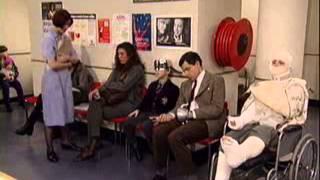 Mr. Bean Episodes - Mr. Bean In The Hospital