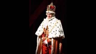 Hamilton - King George - All Three Songs