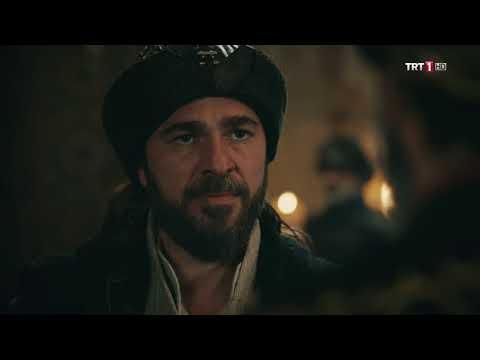 Diriliş Ertuğrul 107.Bölüm  Cihanşumul bir sultanın gözünden baktığını görürüm...