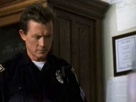 the young robert patrick