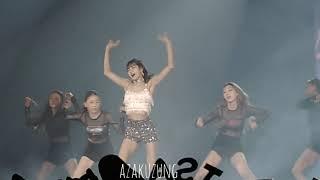 Lisa solo stage BKK ENCORE DAY3