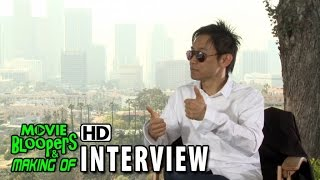 Furious 7 (2015) Official Movie Interview - James Wan