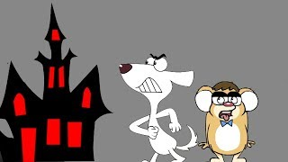 Rat-A-Tat|'Dons Real Scary Killer Ghosts Sightings &Stormy Night'|Chotoonz Kids Funny Cartoon Videos