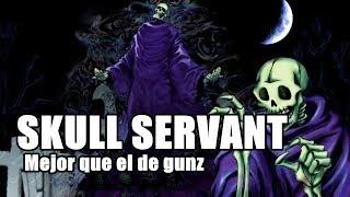 ¡Rey de los sirvientes de la calavera! | King Of the skull servants | Yu-Gi-Oh! Duel Links