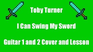 Watch Toby Turner I Can Swing My Sword video