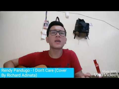 download lagu Rendy Pandugo - I Don't Care (Cover By Richard Adinata) gratis