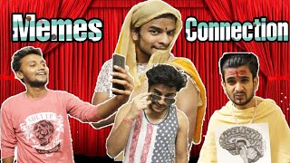 Memes Connection | Manchale