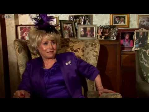 EE25: Barbara Windsor
