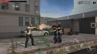 The Zombie : Gundead Hd Gameplay Android Games