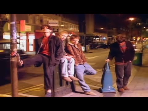 Blur - Bang