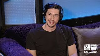 Download Song Adam Driver Was a Marine Before Becoming an Actor Free StafaMp3