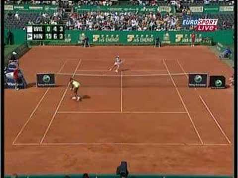 Venus Williams vs Martina Hingis highlights
