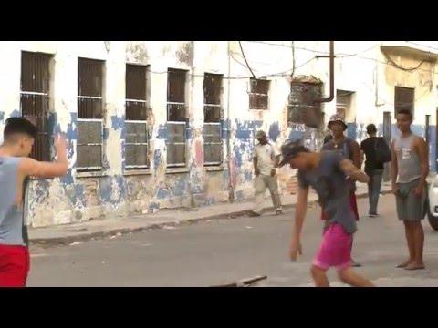 Education Beyond Borders: Cuba