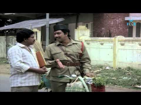 Anna Nagar Mudal Theru - Sathyaraj Gurkha Comedy - 4 video