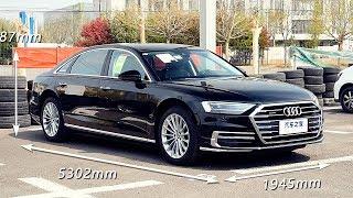 功能手册 2019款奥迪Audi A8L 50TFSI quattro 舒适型
