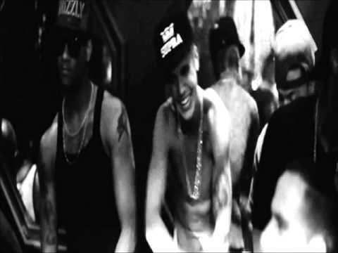 Justin Bieber - Don't Drop That Thun Thun video