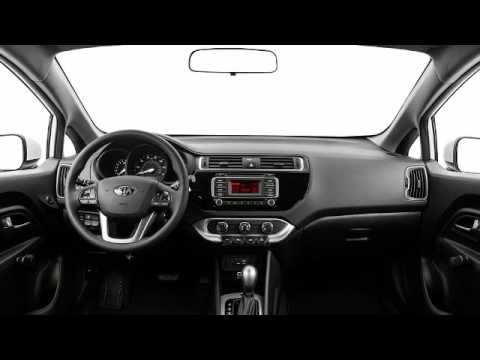 2017 Kia Rio Video