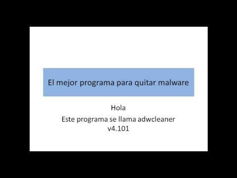 programa para quitar buscadores no instalados