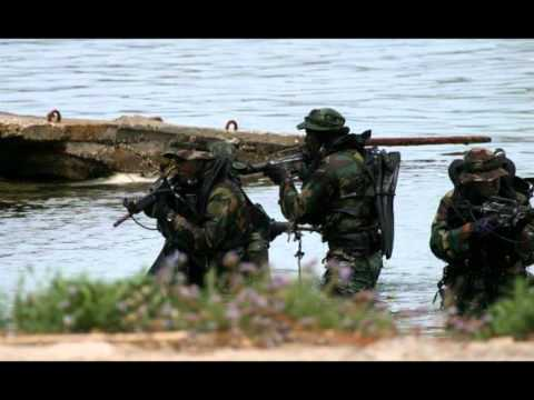 TOP 15 Special Military Forces 2013