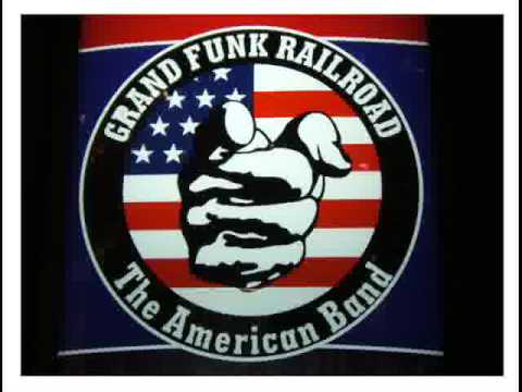Grand Funk Railroad Dues