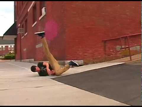 Sam Curran Boardslide Battle