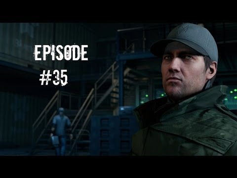 Watch Dogs Episode 35 - The Sacrifice (PS4)
