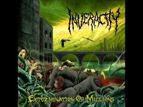 Inveracity - Visions Of Coming Apocalypse