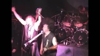Watch Angel Dust Cross Of Hatred video
